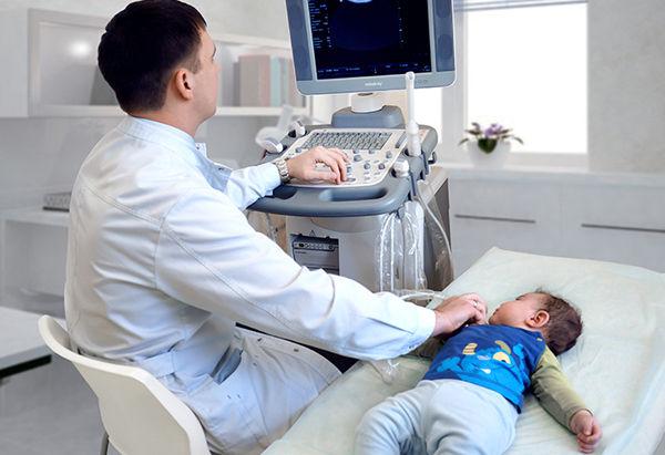 узи шейного отдела позвоночника у грудных детей